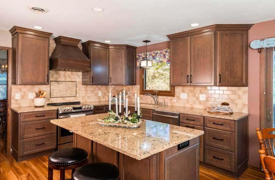 Kitchen Remodel: Sussex